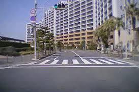 標識・標示・信号に従った走行
